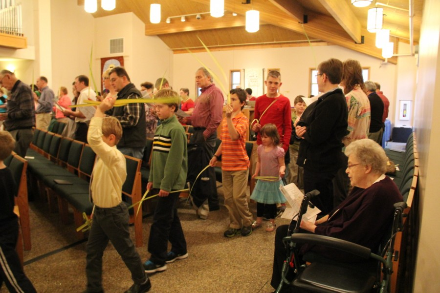 GSC Easter Services - 057