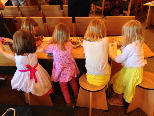 GSC kids tables 2