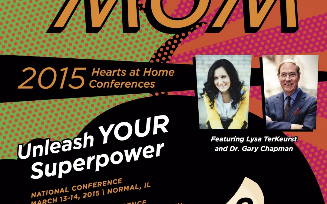 Hearts At Home Conference 2015