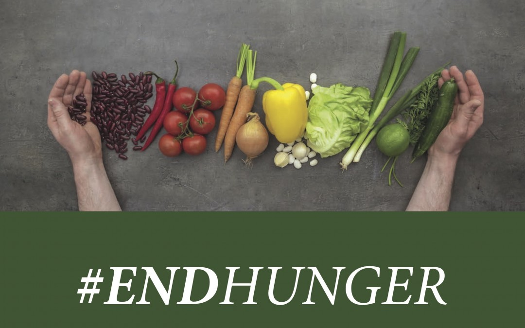 Minnesota FoodShare: Pack the Pews Weekend